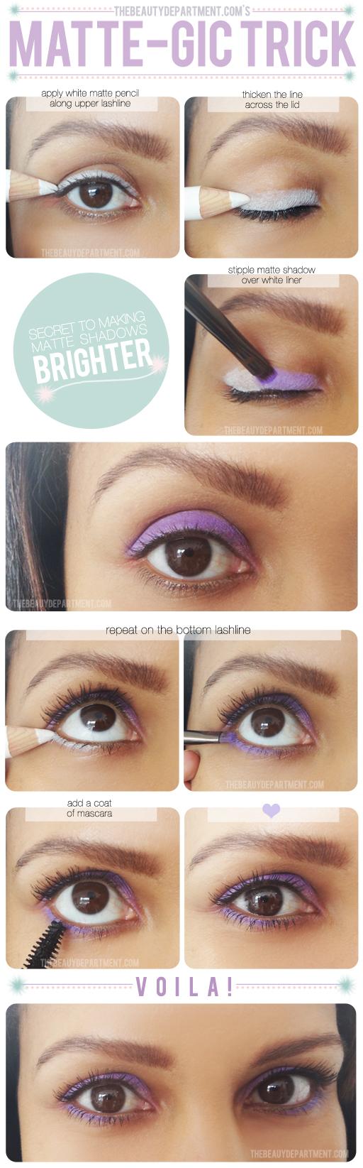 15 HOT Makeup Hacks