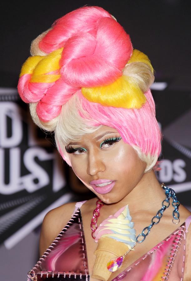 Nicki-Minaj-VMA