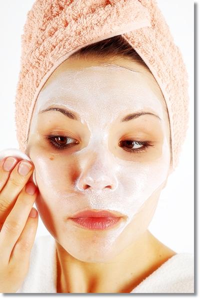beauty mask #22