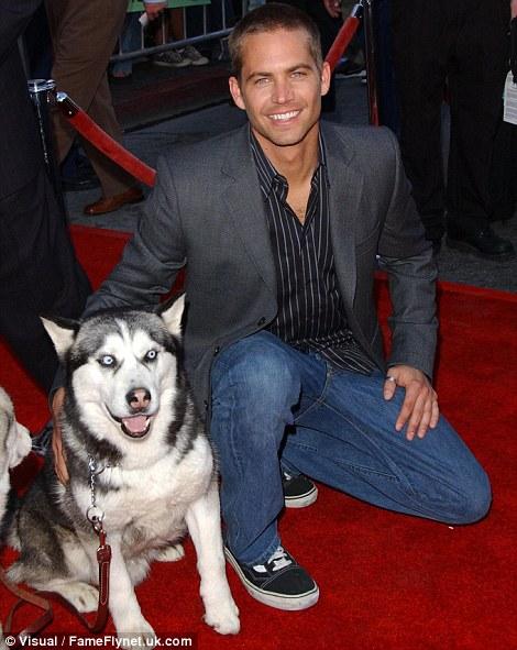 Walker Loved Pets