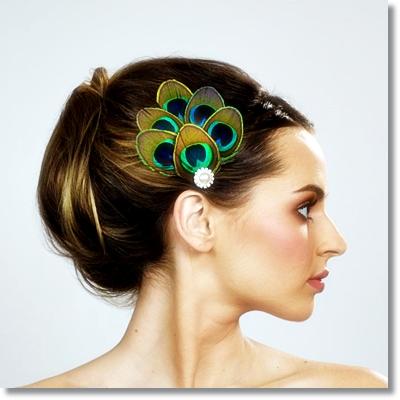 peacock-hair-clip