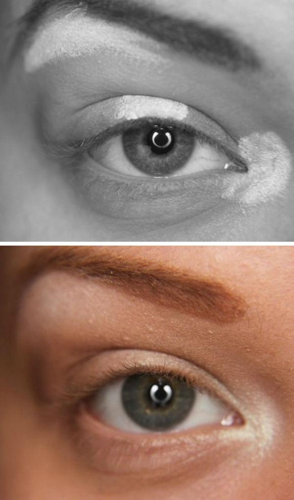 Eye-Highlights