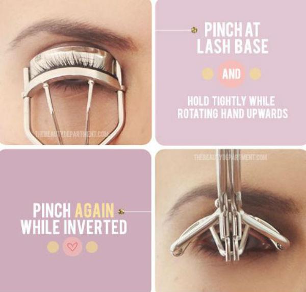 lash-curl