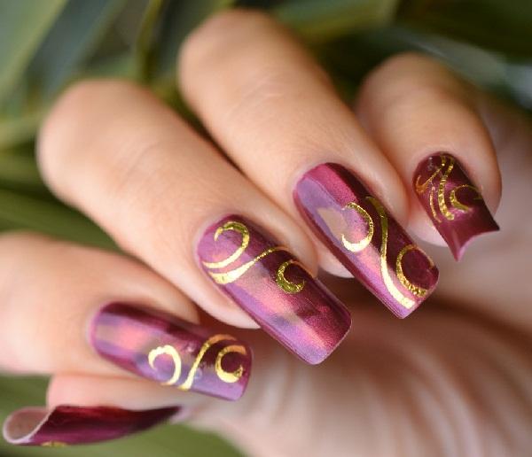 Easy Nail Art (1)