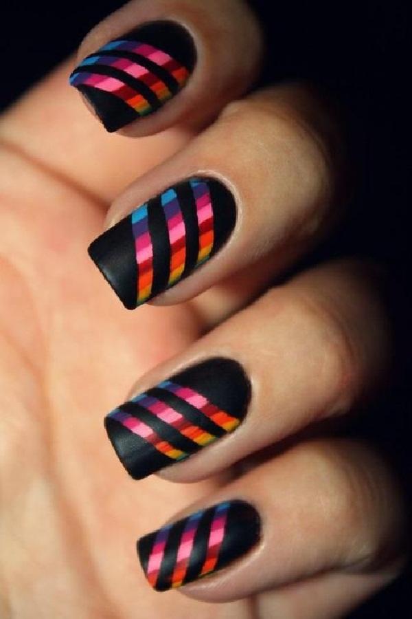 Easy Nail Art (10)