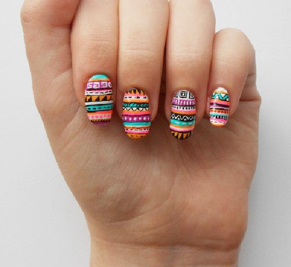 Easy Nail Art (12)