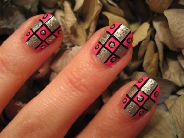 Easy Nail Art (15)