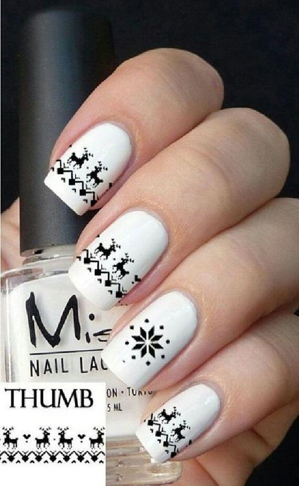 Easy Nail Art (16)