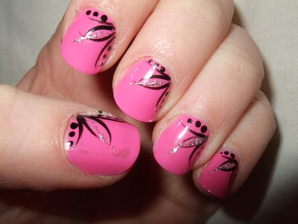 Easy Nail Art (17)