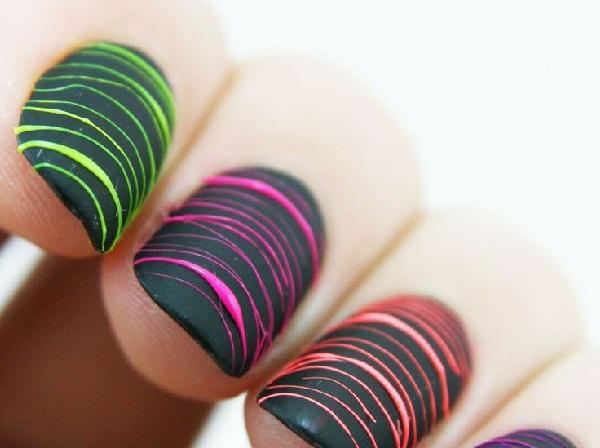 Easy Nail Art (2)