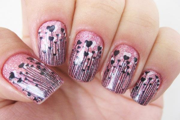 Easy Nail Art (21)