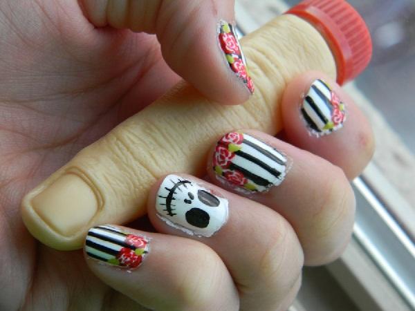 Easy Nail Art (27)