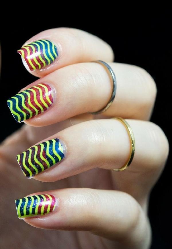 Easy Nail Art (3)