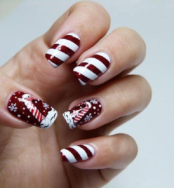 Easy Nail Art (4)