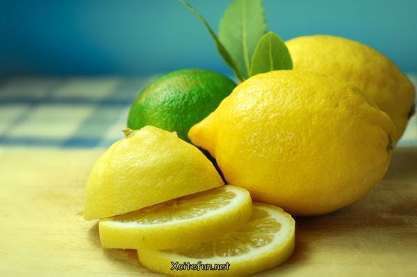 Lime Skin Toner