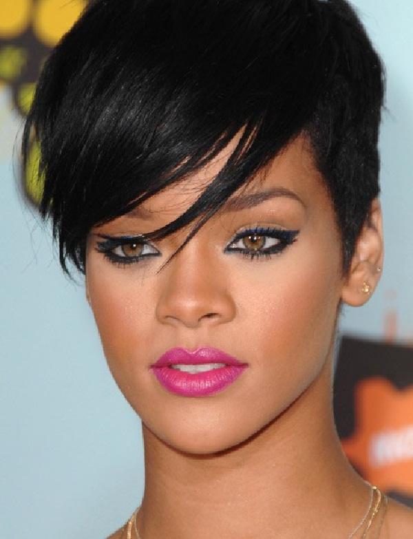 Pink Lipstick 1