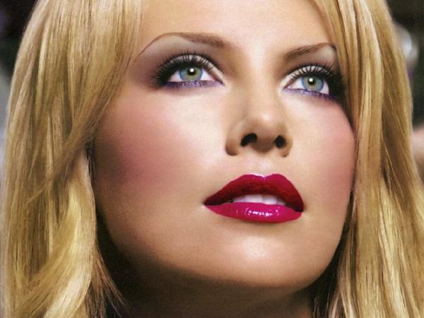 Red Lipstick 5