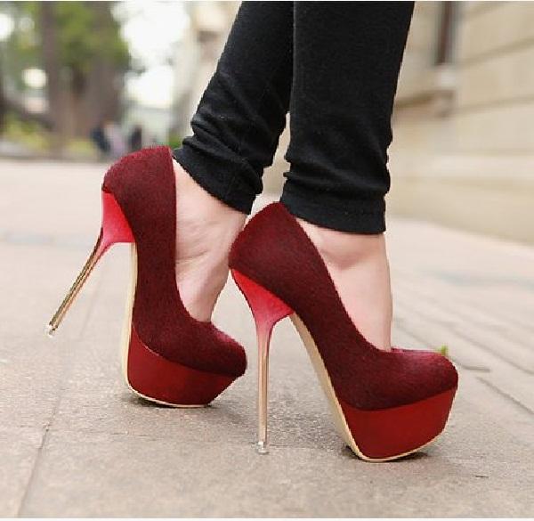Red hot heels (13)