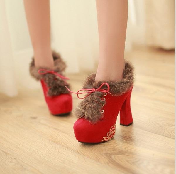Red hot heels (5)