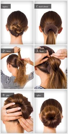 Easy-Go-Lazy-Girl-Hair-Style-11