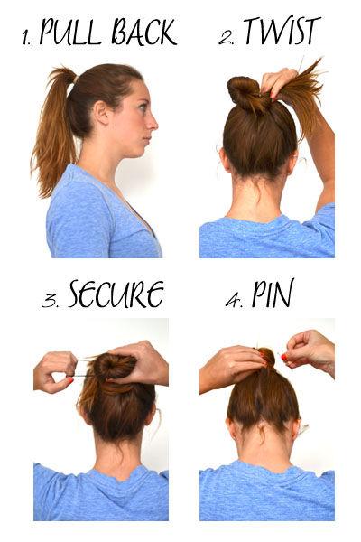Easy-Go-Lazy-Girl-Hair-Style-14