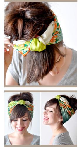 Easy-Go-Lazy-Girl-Hair-Style-17