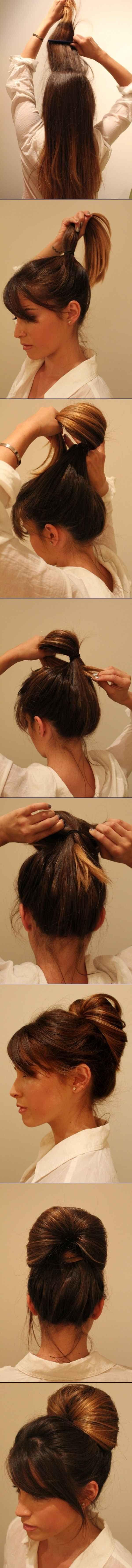Easy-Go-Lazy-Girl-Hair-Style-3